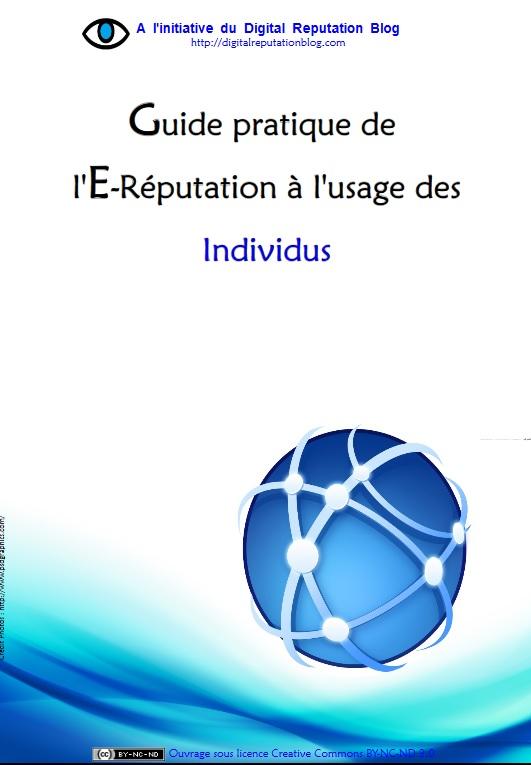 Guide pratique e-réputation individus